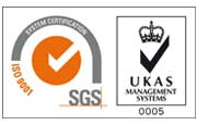 SGS ISO-9001