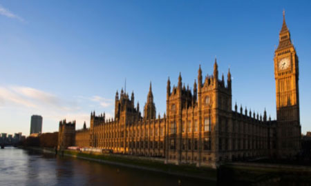 Image for This is what happened when our mega Director Lisa Pogson went to the House of Commons!
