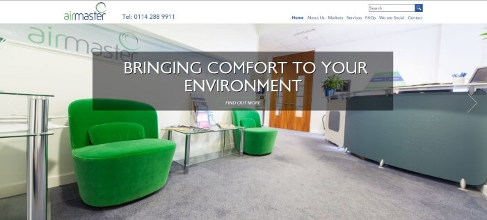 Second image for, Yippee our new look website goes live, news article